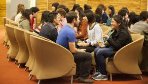 Join the UBC tandem Program! A past participant's perspective, Fall 2016