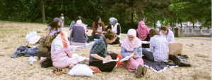 Language Partners BC: An alternative for Arabic, Turkish, Kurdish, or Armenian learners