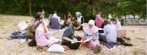 Language Partners BC: An alternative for Arabic, Turkish, Kurdish, or Armenian learners